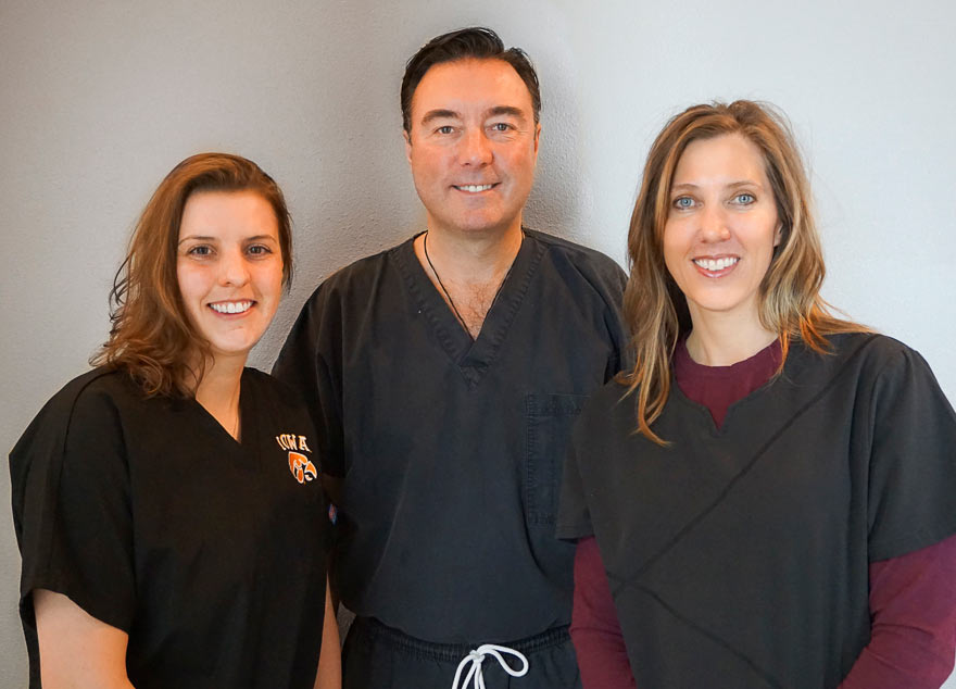 Corridor-Vein-Center-Iowa-City-Staff